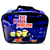 Despicable Me Minions Lunch Bag