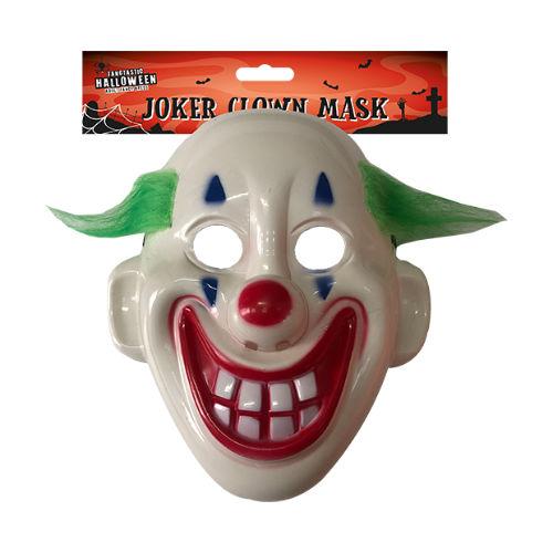 Halloween Joker Clown Mask