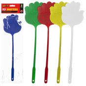 Fly Swatters 5 Pack