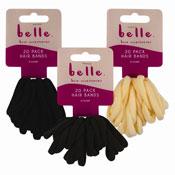 Belle Plain Hair Bands