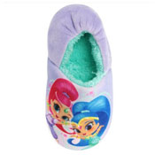 Official Shimmer & Shine Liza Girls Slippers