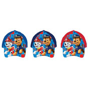 Official Childrens Boys Paw Patrol Baseball Cap