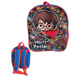 Official Harry Potter Premium Backpack