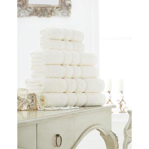 Supreme Cotton Bath Sheets Cream