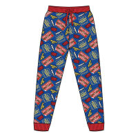 Mens Only Fools And Horses Official Lounge Pants