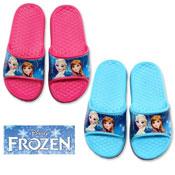 Disney Frozen Pool Side Flip Flops