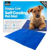 Self Cooling Pet Mat Small