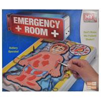 Emergency Room Game