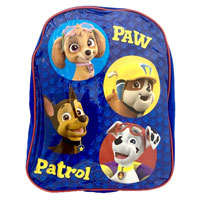 Official Blue Paw Patrol Backpack
