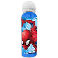 Reusable Aluminium Sports Bottle Spiderman