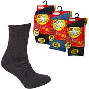Boys Extreme Tog Thermal Socks Plain