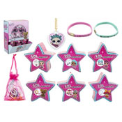 Official LOL Surprise Mystery Jewellery Star Capsule