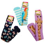 Ladies Thermal Welly Socks