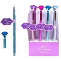 Jewel Style Pen