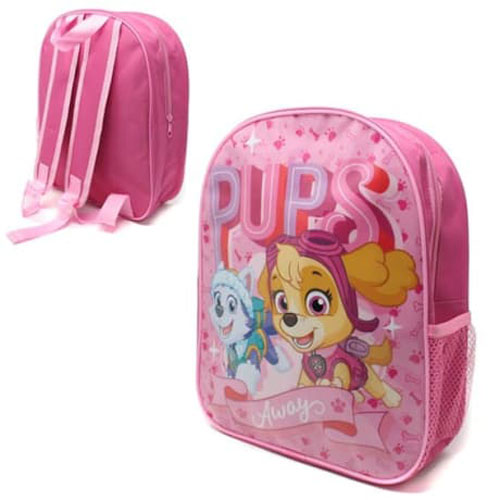 Official Paw Patrol Pups Away 31cm Junior Backpack