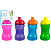 Baby Spill Proof Sipper Cup