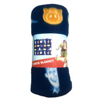 Official Toy Story Space Fleece Blanket
