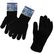 Adult Black Magic Gloves