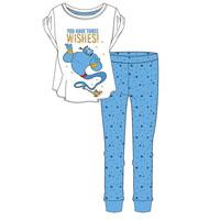 Ladies Official Aladdin Wishes Pyjamas