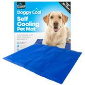 Self Cooling Pet Mat Medium Large