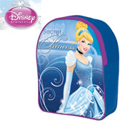 Disney Princess Character Backpack Cinderella
