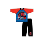 Boys Spiderman Pyjamas NYC