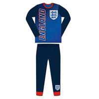 Boys Older Official England Pyjamas