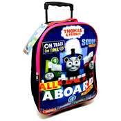 Thomas And Friends Deluxe Trolley Bag