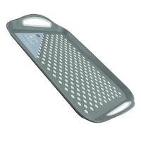 Grey XL Anti Slip Serving Trays
