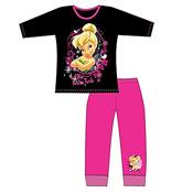 Girls Tinkerbell 'Little Miss Tink' Pyjamas
