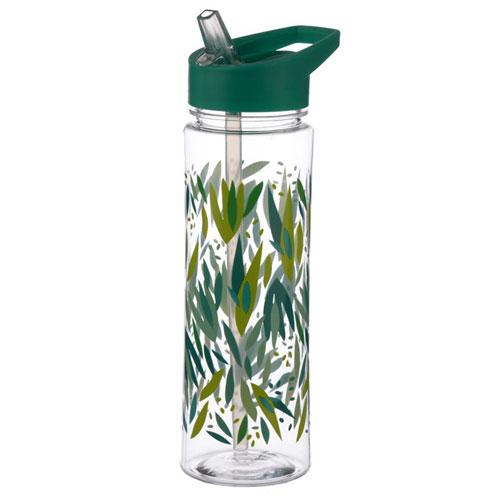 Reusable Plastic Water Bottle Willow