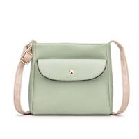Thrin Cross Body Bag Green