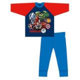 Boys Older Official Avengers Pyjamas