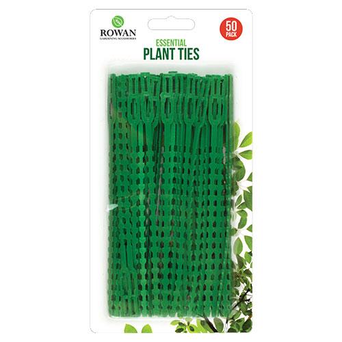 Plant Ties 50 Pack