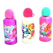 Paw Patrol Skye Aluminium Water Bottle