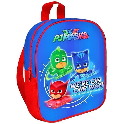PJ Masks Blue Junior Backpack
