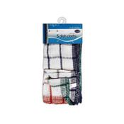 Pack of 5 Dishcloths