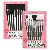 Cosmetic Make-Up Brush Set