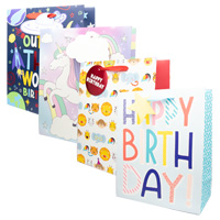 Kids Luxury Medium Gift Bag