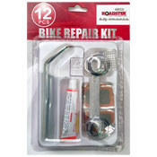 Bike Repair Kit 12 Piece