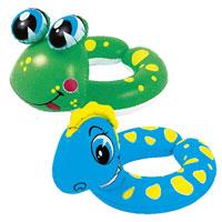 Childrens Inflatable Swim Rings
