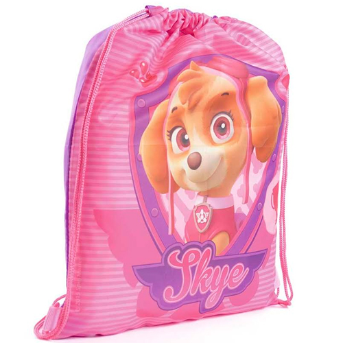 Paw Patrol Sports Bag Skye