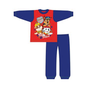 Boys Toddler Paw Patrol Perfect Team Snuggle Fit Pyjama