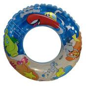 Inflatable Kids Novelty Design Ring