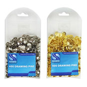 400 Drawing Pins