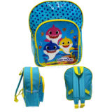 Official Baby Shark Deluxe Backpack