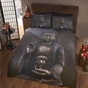 Urban Unique Duvet Set Buddha