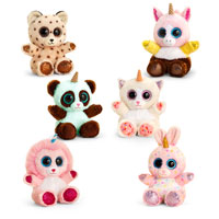 15cm Animotsu Sweet Scents Soft Toy