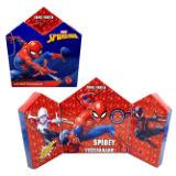 Spiderman Advent Calendar