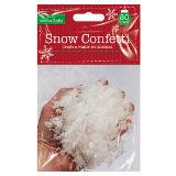 Christmas Snow Confetti